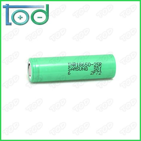 Flat Top Rechargeable Baterai 18650 Inr 37v 2200 Mah Nf52788 factory directly sell tod 18650 3 7v 2200mah rechargeable