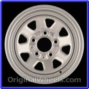 Truck Wheels Number Ford F 150 Truck Wheel Part Number 1160