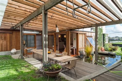 Garden Room Archdaily 2016 New Zealand Architecture Awards Announced Archdaily