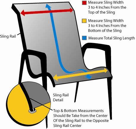 How To Repair Patio Chair Straps 17 Best Ideas About Patio Furniture Cushions On Pinterest Outdoor Cushions Cleaning Outdoor