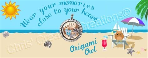 Origami Owl Cover Photo - origami owl fb cover photo jb designs
