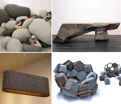 Who Invented Couches by Flintstones Furniture 15 Designs Made Of And Lava