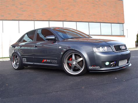 Audi A6 1 8 by Audi A6 1 8 2003 Auto Images And Specification