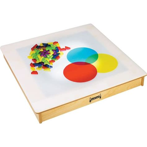 98 best images about preschool light table on