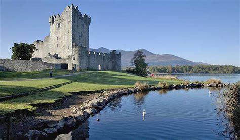 killarney bed and breakfast ireland kingfisher lodge b b killarney kerry bed and breakfast ireland