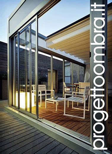 vetrata veranda vetrate scorreoli per verande