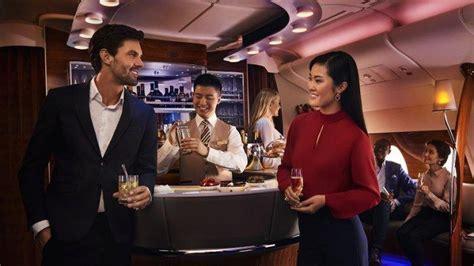 emirates tawarkan tarif khusus kelas bisnis  berbagai