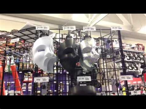 party city halloween  part  youtube