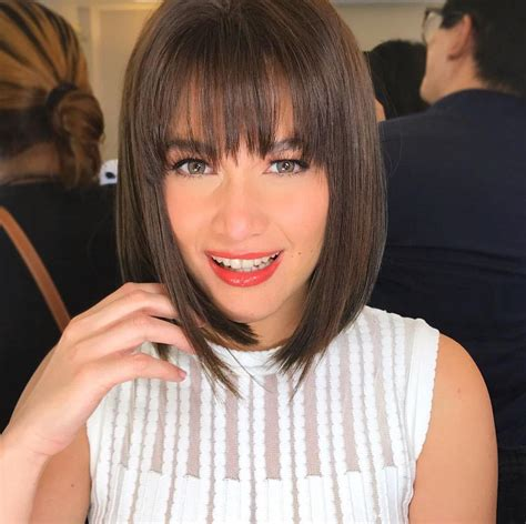 bea alonzo haircut bea alonzo hairstyles hairstyles by unixcode