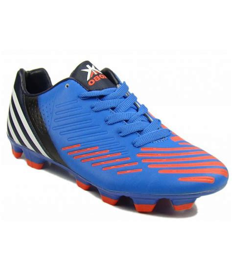 football sports shoes kobo blue k70 football sports shoes buy at best