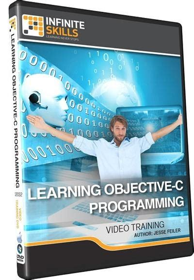 online tutorial objective c hixamstudies infiniteskills learning objective c