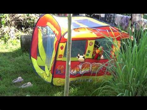 Tempat Kemah Tenda Anak Colourfull Mainan Kado Anak Murah 10 tenda sangat unik dan menarik yang ada di berbagai p doovi