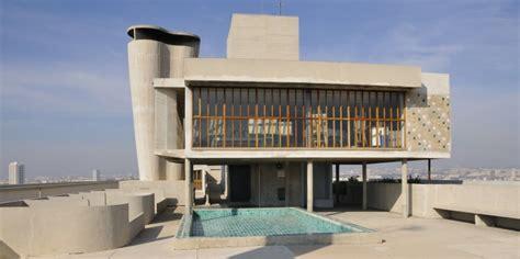 Ecole D Architecture De Nantes 459 by De L Sur Le Toit De La Cit 233 Radieuse Sos Culture