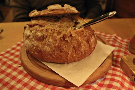 cucina tipica polacca cucina polacca mangiare a varsavia tra gusto e