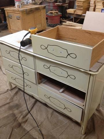 chalk paint laminate furniture 1000 ideas about painting laminate furniture on