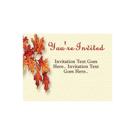 Come With Me My Thanksgiving Ae Invite by Guide To Creating Your Own Thanksgiving Ecard Invitations