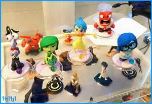 Disney Infinity 3 0 A Frist Look At Disney Infinity 3 0 And The Inside Out