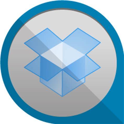 dropbox yellow icon dropbox icon round edge social iconset uiconstock