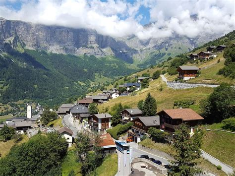 you can get paid to live in this gorgeous swiss