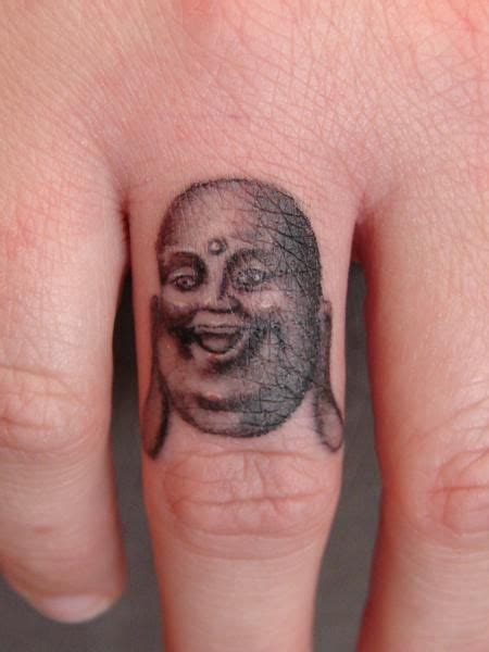 buddha small tattoo laughing buddha tattoos designs ideas and meaning