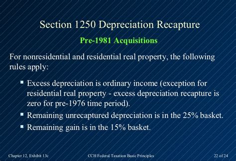 section 1250 property what is section 1250 property 28 images chapter 17