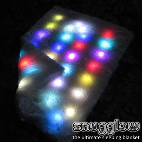 Light Up Pillows And Blankets by Bright Light Pillows In Stores Decoration News