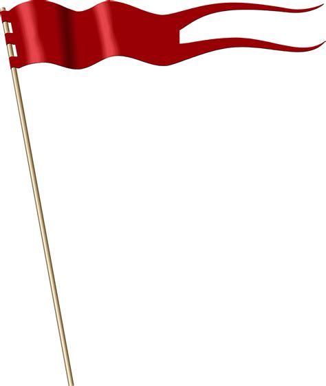 flag banner clipart transparent   cliparts