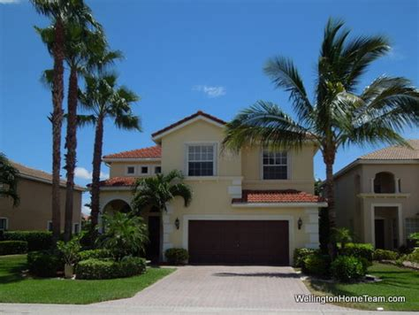 Homes For Sale In Wellington Fl by Wellington Shores Real Estate Homes For Sale In