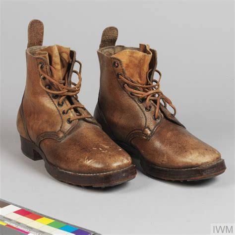 army pattern boots boots type b5 brown ors british army uni 12626