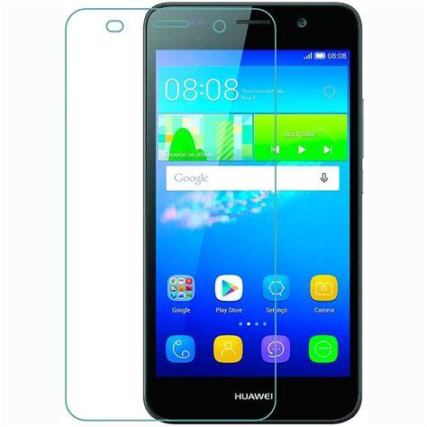Tempered Glass Huawei Y6 Ii Y6 Dua huawei y6 ii tempered glass 9h 2 5d