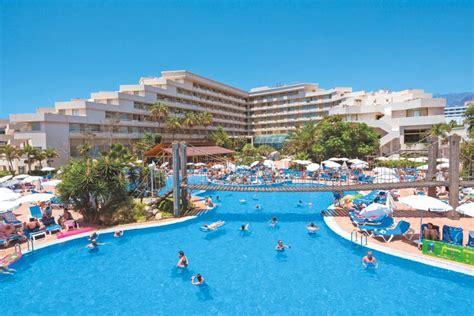 best tenerife hotel all inclusive best tenerife tenerife tui last minute 2019