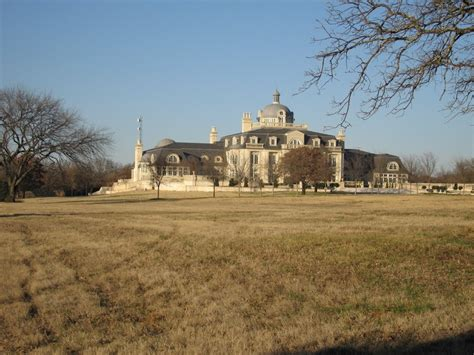Hickory Creek Tx Biggest House In Hickory Creek Photo Picture Image Texas At