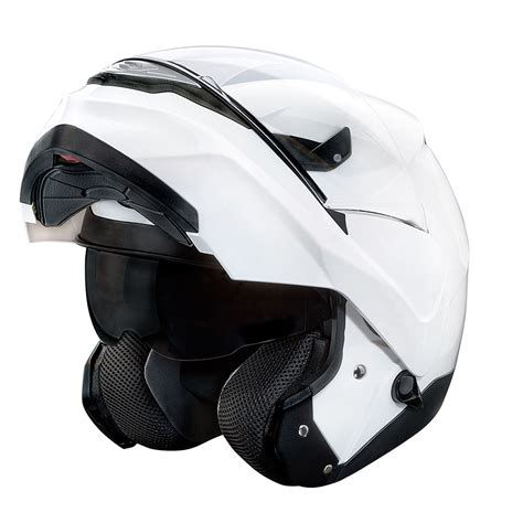 Motorradhelm Gewicht by Motorradhelm Premier Voyager Insportline