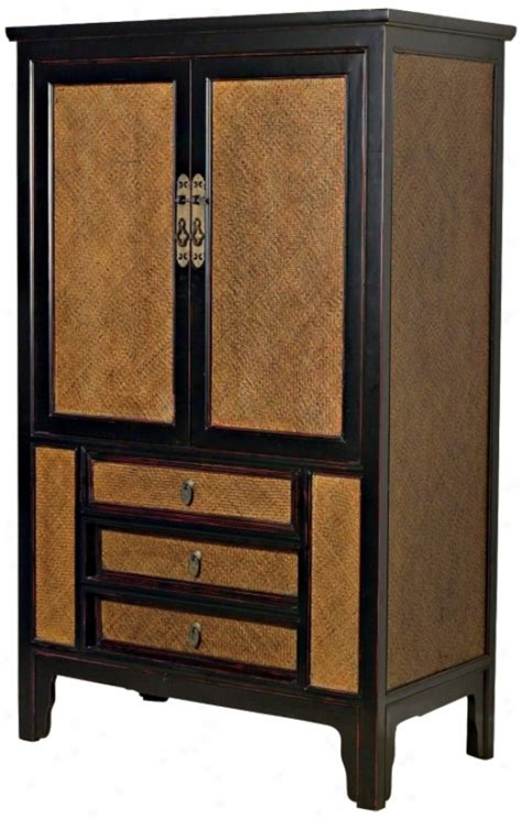 wicker tv armoire winchester collection linden fudge area rug n8858
