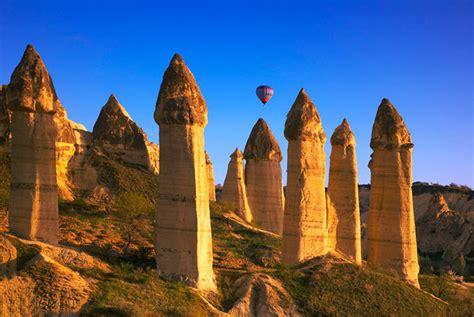 camini delle fate cosa vedere in turchia le 10 attrazioni turistiche pi 249