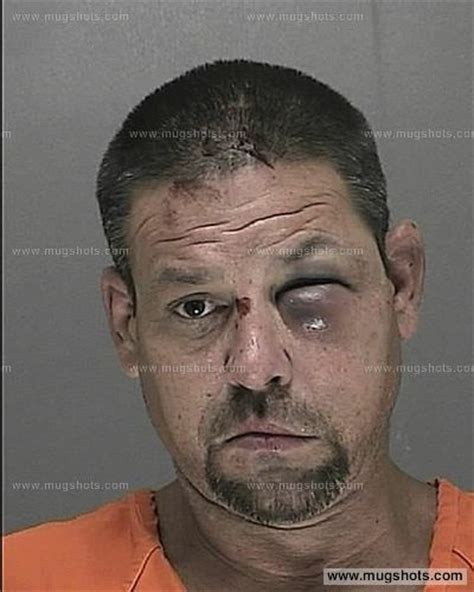 Volusia County Records Mugshots Bradley Beaver Mugshot Bradley Beaver Arrest Volusia County Fl