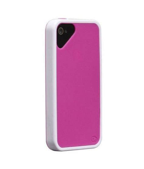 Olo Iphone 5 Sling Pink casemate sling for iphone 5 white pink buy