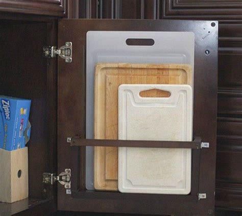 cutting kitchen cabinets 25 best ideas about kitchen storage on pinterest