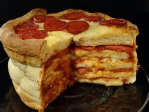 pepperoni pizza cake with yoyomax12 youtube