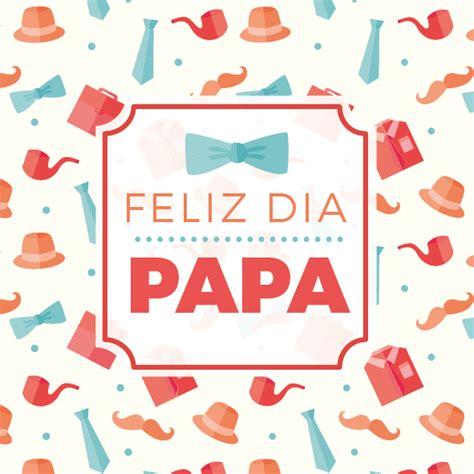 imagenes que digan feliz dia papa feliz d 237 a pap 225 cartel en vinilo d 237 a del padre