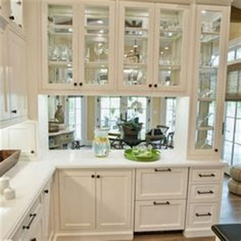 double sided kitchen cabinets cabinets with glass on pinterest cabinet design glass