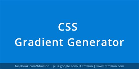 gradient background generator css gradient generator generate css gradients background