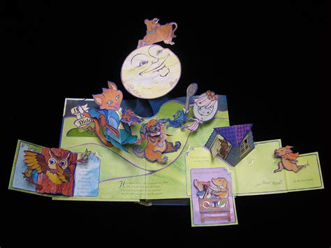 apop up book of nursery a pop up book of nursery rhymes a classic collectible pop up matthew reinhart