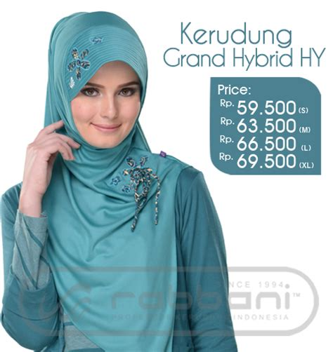 Katalog Rabbani Terbaru Pin Jilbab Rabbani On