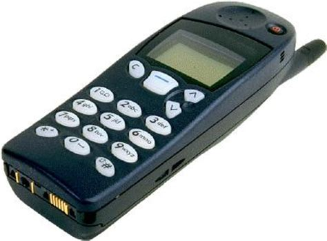 Hp Alcatel Jadul the history of mobile phones from 1973 to 2008 the handsets that made it all happen your
