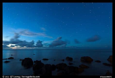 Hawa Acean Colour picture photo rocks and kauai island
