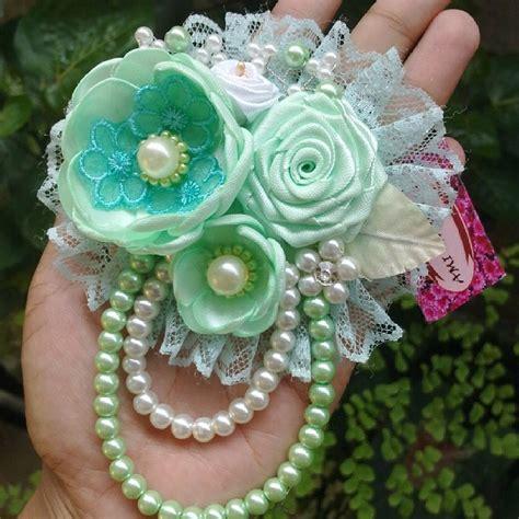 Bross Cantik Handmade bross bunga bakar bross handmade 0856 4300 3819