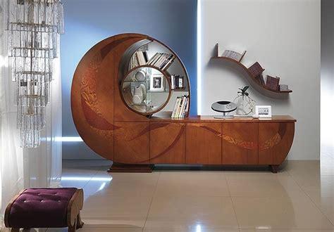 libreria a spirale librerie a spirale per un arredo creativo mobili