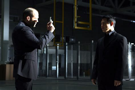 film jason statham dan jet lee photo du film rogue l ultime affrontement photo 18 sur