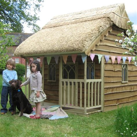 Childrens Cottage Company by Regency Cottage With A Verandah From The Children S